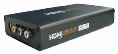 Model: GES ACCCONV-BNC-HDMII