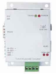 Model: GES ACC-CONV-RS485-RJ45