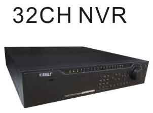 32 CH NVR