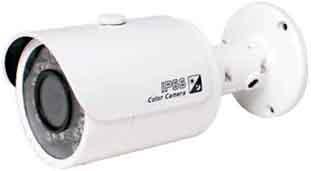 2.0 MP – IP Camera