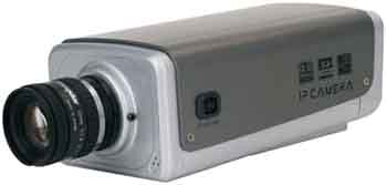 2.0 MP Aptina – IP Camera