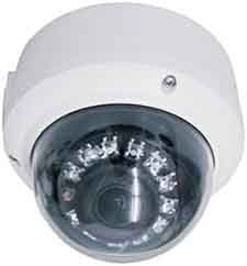 5 MP – IP Camera
