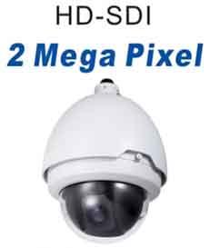 HD-SDI 2 Mega Pixel
